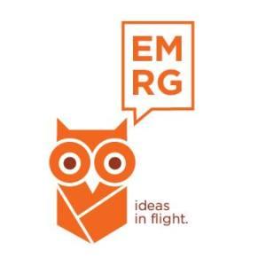 EMRG - Ideas in Flight
