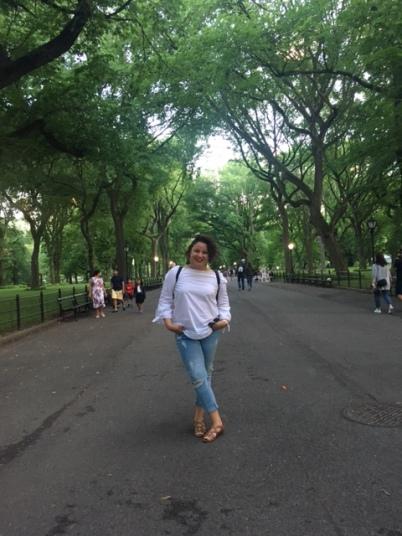 Central Park swag (2)